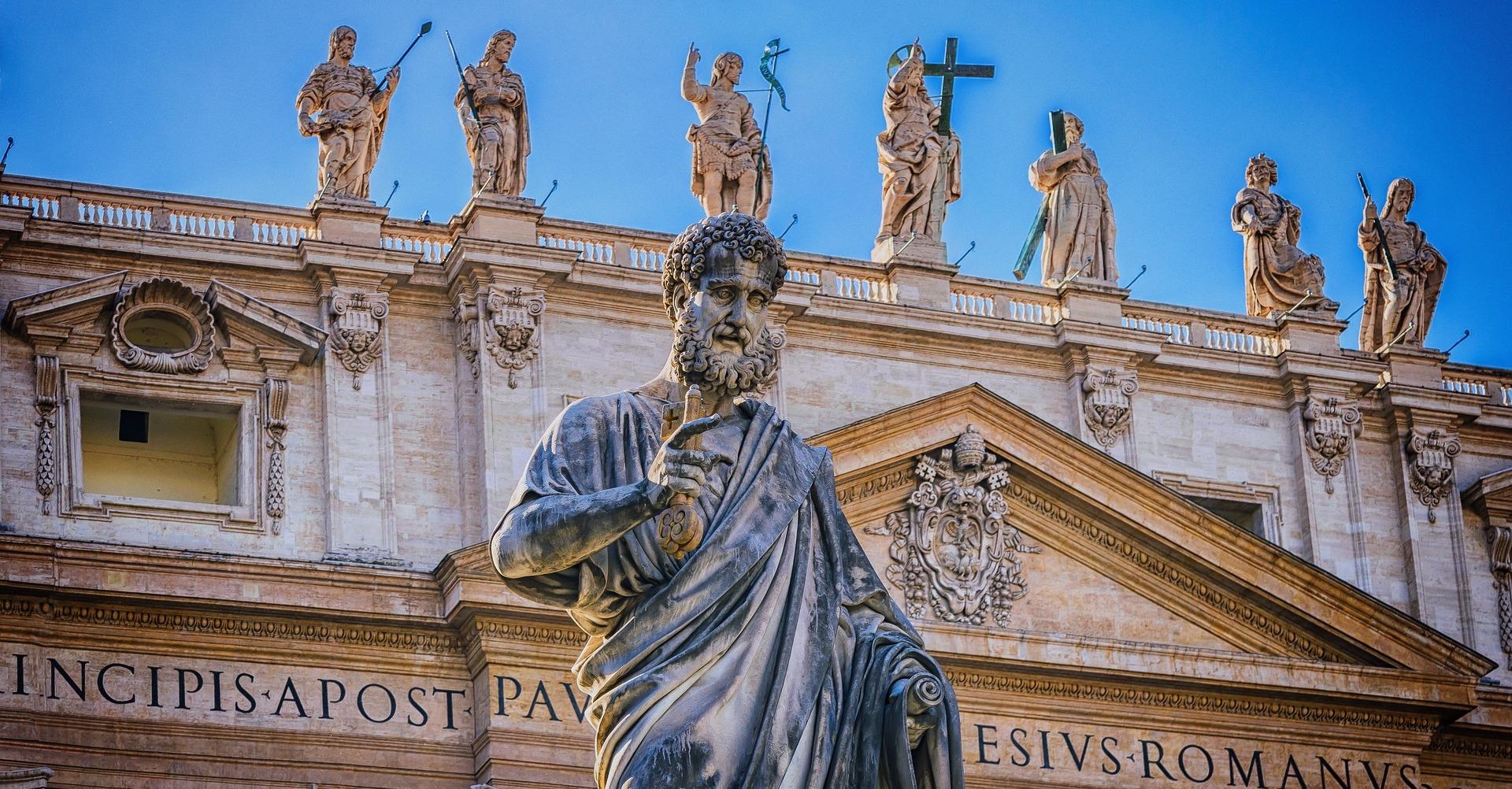 Wiadomości Watykańskie