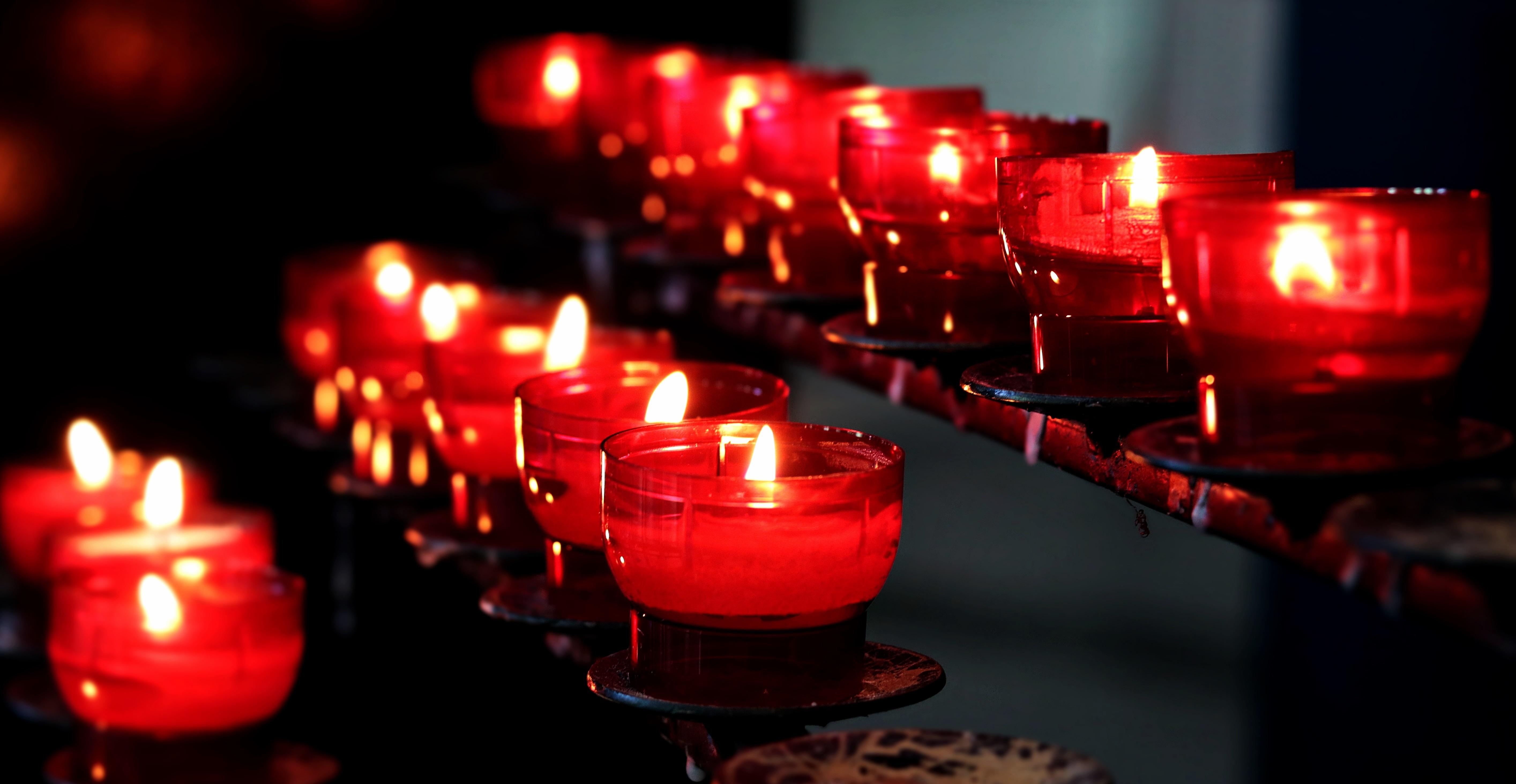 Intencje w których się modlimy